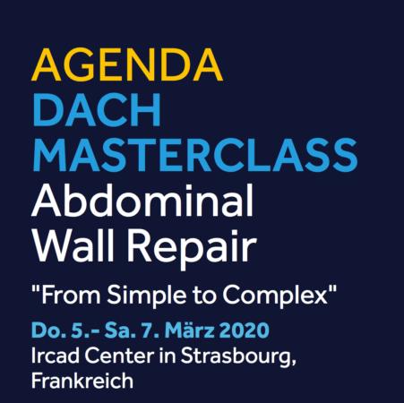 Experte im internationalen Cadaver Workshop für Hernienchirurgie am IRCAD