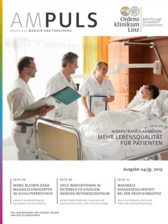 Österreichs erste Adresse in Sachen Hernienchirurgie