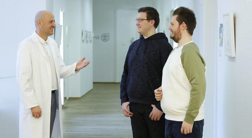 Köhler positioniert sich mit seinem Team am Klinikum Rohrbach als Top Adresse für Chirurgie des krankhaften Übergewichtes